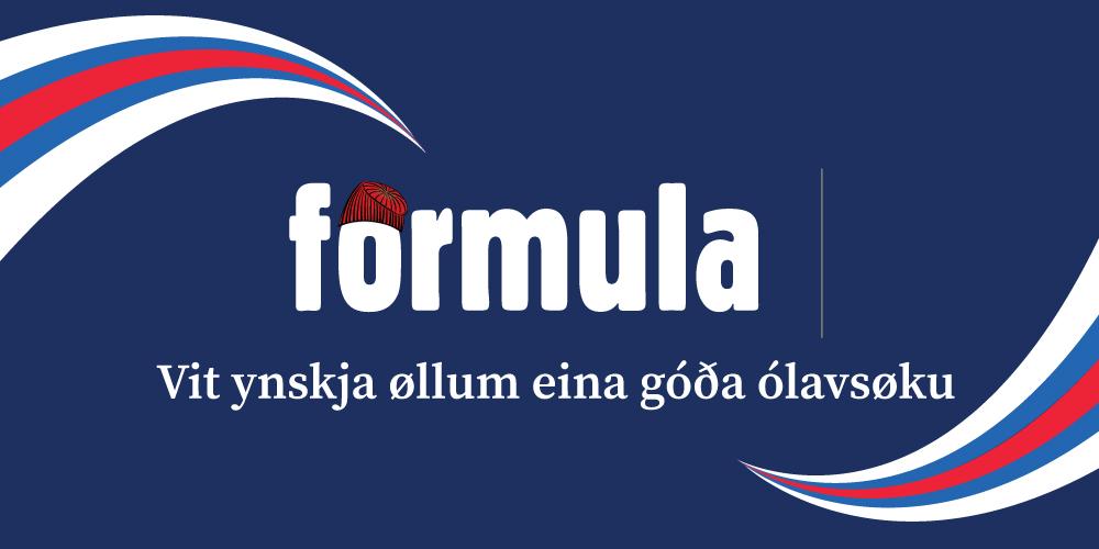 Formula Góða ólavsøku
